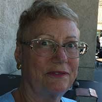 Doris Ann Parry Obituary - Visitation & Funeral Information
