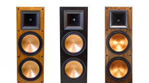 klipsch speakers for sale. klipsch reference rf7 ii finish speakers for sale
