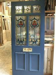 front door leaded glass stained glass entry doors best stained glass front doors about remodel amazing