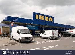 ikea furniture superstore sweden swedish shop super store stores