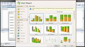 Winforms Charts How To Change The Page Order In A Wizard