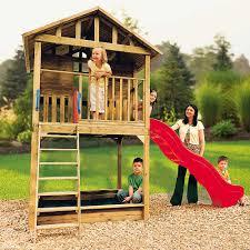 Treehouse Inspection  InterNACHITreehouses For Children