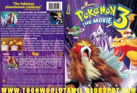 Unown Pokemon Movie (Page 1) - Line.17QQ.com