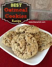 best oatmeal cookies recipe soft and