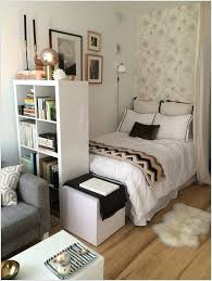 Bedroom Space Saving Ideas Decor Decoration