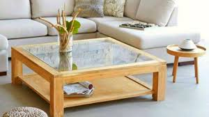 100 dining and coffee table ideas 2017 wood glass rock design