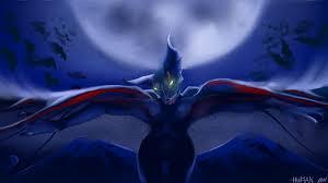 dota 2 night stalker monsters fantasy games