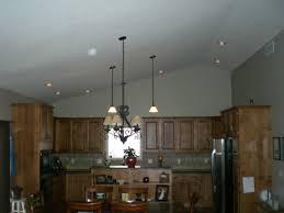 kitchen lighting vaulted ceiling. Medium Size Of Lighting A Vaulted Ceiling Kitchen With Track I