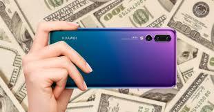 Resultado de imagen para Mate X hace una aparición en la tienda de Huawei