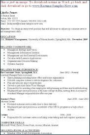 Entry Level Phlebotomist Resume Download Our Sample Of Resume