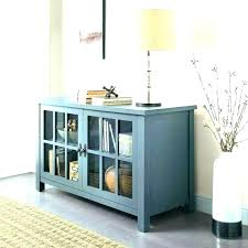 luxury small cabinet with doors media glass cabinets display d