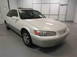 1999 Toyota Camry for Sale   ClassicCars.com   CC-1058322