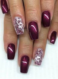 Pretty Easy Nail Art Design 115 Nails Pinterest Gelové Nehty Nails