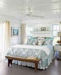 Beachy Master Bedroom Ideas 3