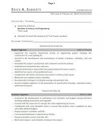 List Of Accomplishments For Resume Examples Perfect Resume Format