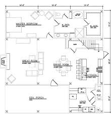 ideas about Barn Style House Plans on Pinterest   Barn Style    polebarn house plans   Texas Timber Frames   The Barn House  Timber Home Floor Plans