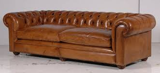 italian leather furniture stores. Italian Leather Tan 3 Seater Chesterfield Sofa Furniture Stores