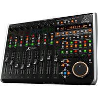 «<b>MIDI</b>-клавиатура и <b>контроллер Behringer X</b>-<b>TOUCH</b> Silver/Black ...