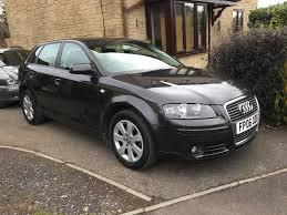 2006 Audi A3 Sportback 2.0tdi Low Miles Diesel   in Sherborne ...