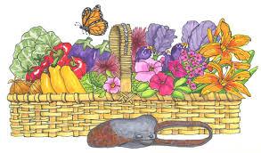 literary gardener our mothers gardens