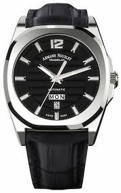 Наручные <b>часы Armand Nicolet</b> A650AAA-NR-PI4650NA — купить ...