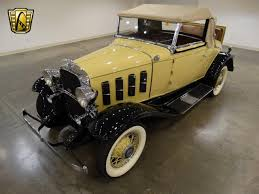 1932 Chevrolet Cabriolet for sale in Local pick-up only