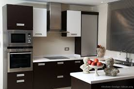 modern black kitchen cabinets. Winsome Black And White Kitchen Cabinets Exterior A Dining Room Set New At Modern