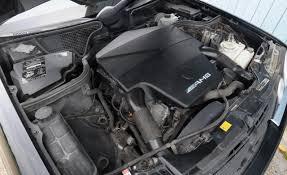 Mercedes-Benz E55 AMG. price, modifications, pictures. MoiBibiki