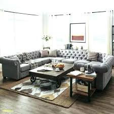 brown sectional decor leather decorating