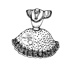 Small Picture summer coloring page for girls printable free