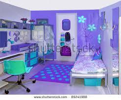 neon teenage bedroom ideas for girls. Girls Room Neon Teenage Bedroom Ideas For