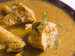 Recipe of Fish Curry, Village Style ...
