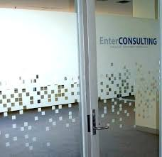 office glass door designs. Glass Door Frosting Designs Frosted Pantry With Oval Wood Awesome Office