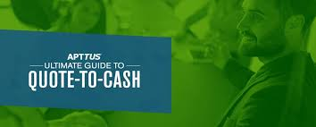 Quote To Cash