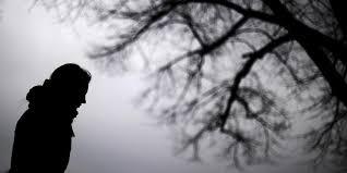 Depression gefühle partner weg