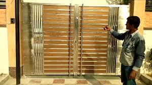 Steel Gate Design With Price Main Gate Design Gate Design Steel Gate Call 91