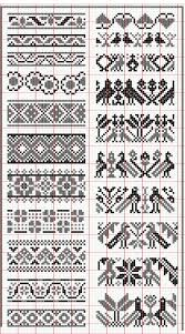 Fair Isle Knitting Charts Elegant Fair Isle Knitting Patterns No Floss Numbers But