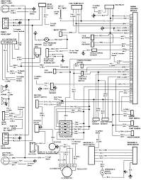 lights in a 1986 ford f150 86 C10 Wiring Diagram 64 Chevy Truck Wiring Diagram
