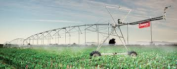 zimmatic the highest performing center pivot irrigation systems slides 7500p