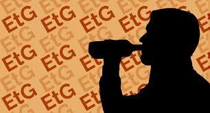 Etg Alcohol Chart Ethyl Glucuronide Etg Premier Biotech