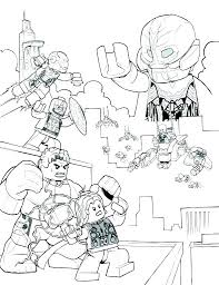 Lego Harry Potter Coloring Pages Harry Potter Coloring Pages To