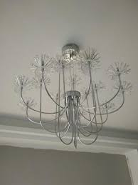 New Fancy Design Crystal Chandelier Modern Kronleuchter G4
