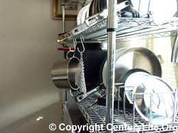 how to organize pots and pans and lids chrome plated steel wire shelving organize pots pans lids