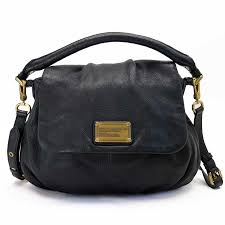 brandvalue mark by mark jacobs marc by marc jacobs handbag shoulder bag 2way bag black x gold leather lady s n8716 rakuten global market