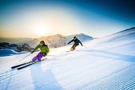How To Size Downhill Ski Poles