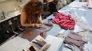Fashion Designing And Garment Technology Pg Diploma Pattern Design And Garment Technology