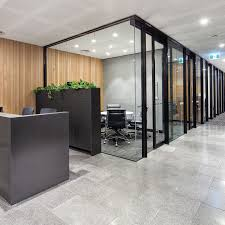 cool office partitions. Pagan Real Estate - Travancore Office Partitions Fitouts Refurbishment Melbourne Cool