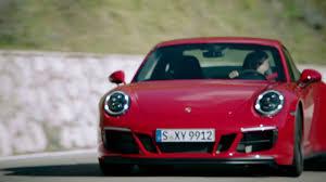 2018 porsche 911 gts.  2018 2018 porsche 911 carrera 4 gts test drive with porsche gts