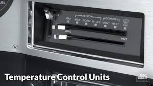 Temperature Control Units for 1973-1987 Chevy & GMC Trucks - LMC ...