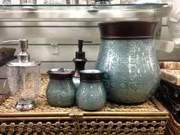 brown and blue bathroom accessories. Dazzling Brown Bathroom Accessories Blue And Decorating Ideas Chocolate . D